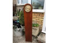 Vintage clock shell no clock moment