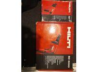 Plasterboard drywall screw gun HILTI SD 6000