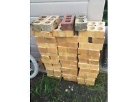 London Yellow Stock Bricks (80+20)