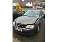 Saab 9-3 - Spares or repair