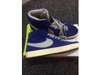 Nike high tops 7