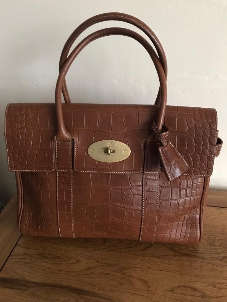 Genuine Brand New Mulberry Handbag