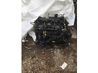 Ford Mondeo st tdci and six speed gearbox