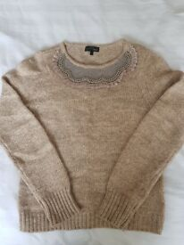 Ladies gorgeous jumpers in size 10 excellent condition £4.00 each