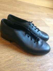 Size 6 Girls Tap Shoes