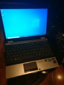 Laptop - HP Elitebook 2540p