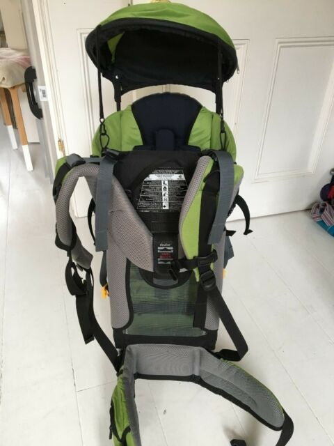 good selling best value classic styles Deuter Kid Comfort Plus child carrier | in Hammersmith, London | Gumtree