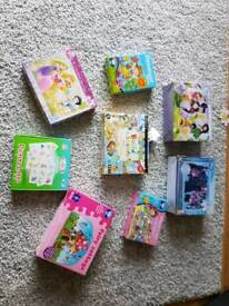 Various Kids Games & Puzzles