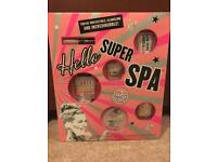 Unopened Soap and Glory Super Spa Gift Set