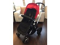 Bugaboo Cameleon 3 + Accessories in Great Condition