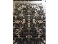 Persian rug 2x3m