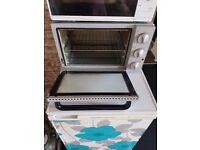Morphy richards mini oven, spit roaster.