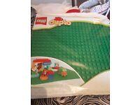 Lego duplo mat unopened