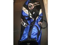 Golf bag air carriage