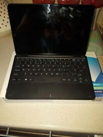 Linx 10 inch laptop/tablet
