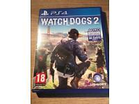 WATCHDOGS 2 - £15
