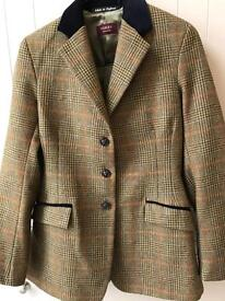 Foxley horse riding hunting / showing jacket
