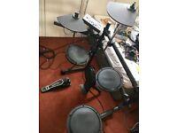 Electric Drum Kit DD502 MK11 SX was £300