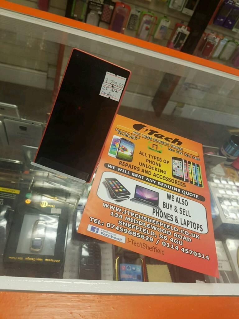 sony xperia z5 compact unlocked