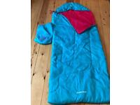 Kids Sleeping Bags - Great Condition