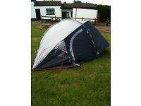 4 man Eurohike Tent