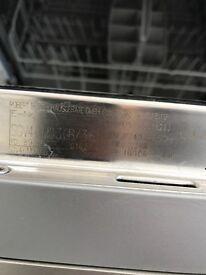 Bosch dishwasher SGV4