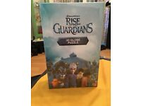 Rise of the Guardians - 3d Globe Puzzle - new. still shrink wrapped