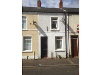 House to let in forest street