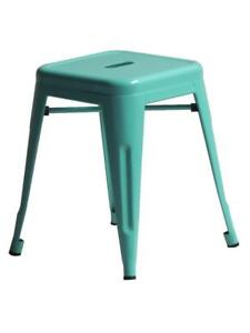 Funky Coloured Mini Tolix Stools | HCD Toronto
