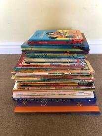 56 children's books