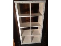 Stylish Sideboard / Shelving unit