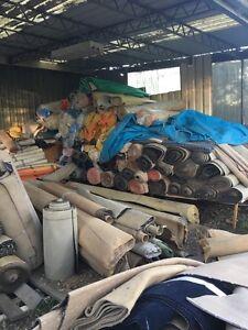Moving/Garage/Carpet Sale Jilliby Wyong Area Preview