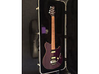 Musicman Axis Electric Guitar