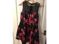 BNWT boohoo size 12 dress