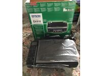 EPSON Stylus SX-415 Print, Scan and Copy. Used.