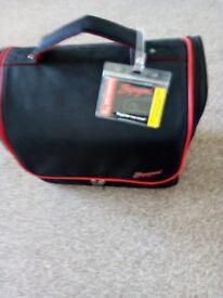 New Bag of Supagard Car Wash Kit and Car Detailing Kit