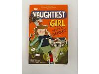 The naughtiest girl keeps a secret