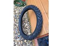 70/100/19 mx tyre