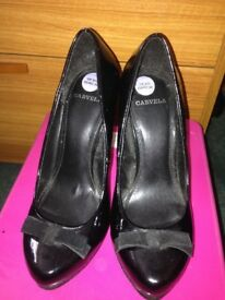 Carvela Ladies Shoes £3 only.