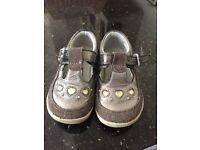 Girls Clark's Shoes