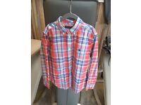 Ralph Lauren (polo) checked shirt