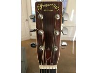 JAGARD JD 200, ACOUSTIC GUITAR, MADE IN JAPAN in the 1970s