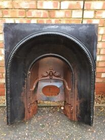 **Make an Offer** Victorian Fire place