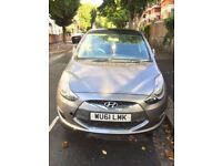 Hyundai ix20 61 plate 1.4 Style 5dr. Low Miles 35K-0 Previous Owners-Parking Sensors- i20/Meriva/C4