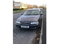 Bargain- Volvo v70 for sale £300