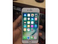 IPHONE 6S GOLD/ VODAFONE/ 16 GB/ VISIT MY SHOP. / GRADE A / 1 YEAR WARRANTY + RECEIPT