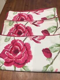3 cushion covers