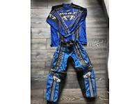 Wulfsport MX Kit