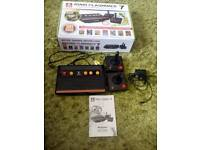 ATARI FLASHBACK 7 CONSOLE 101 BUILT-IN GAMES £40.