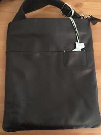 Radley cross body leather bag